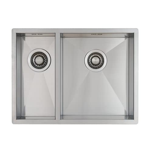 Undermount Kitchen Sinks: Amazon.co.uk
