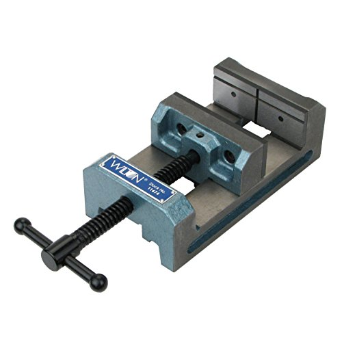 Wilton 11674 4-Inch Industrial Drill Press Vise