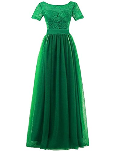 Leader of the Beauty - Vestido - para mujer Verde