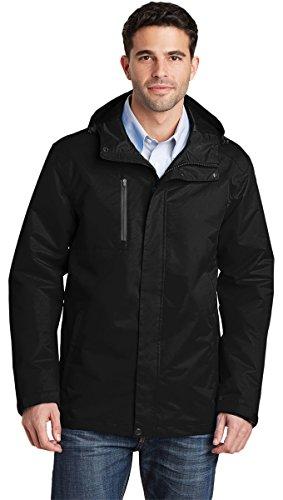 Jacket Portuale J331 Le Tutte Autorità Condizioni Black qOPzwRgR