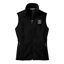 Ladies Value Fleece Vest  36 Qty  35.34 Each  Promotional Product with Your Logo