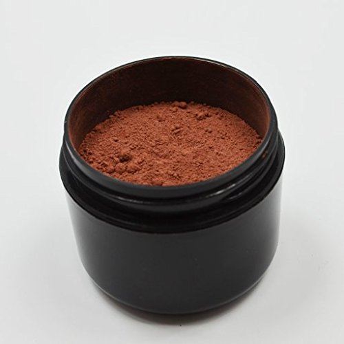 rust colored paint - 2