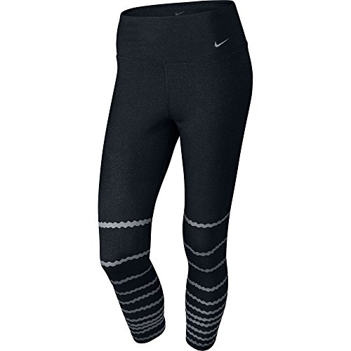 Nike Womens Legend Tights Burnout