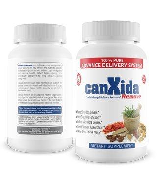 CanxidaRemove 2 0 Advance Antifungal - Candida Yeast