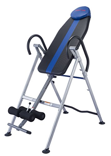 Innova Fitness ITX9250 Deluxe Inversion Table