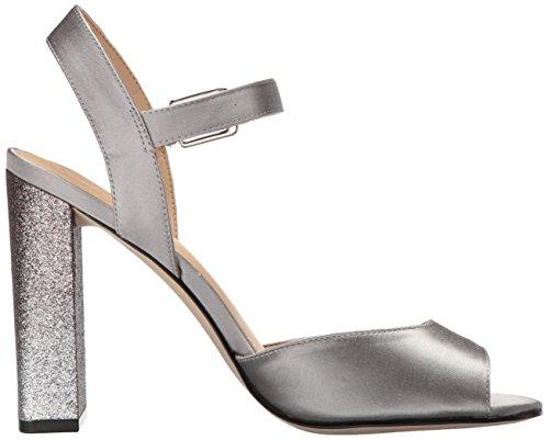 Sandal Vermutlich Dedee Damen Grey Heels YpxCFHx
