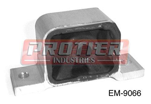 Westar EM9066 Engine and Transmission Mount (2002 Acura Rsx Transmission Mount compare prices)