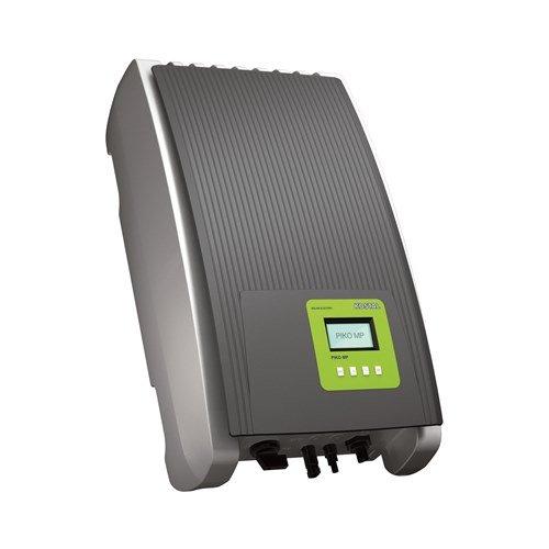 Kit solar autoconsumo 3600/W Inyeccion Zero