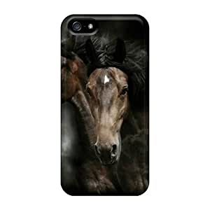 Forever Collectibleshard Snap-on Iphone 5/5s Cases