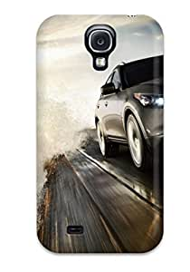 Forever Collectibles Car Photos Hard Snap-on Galaxy S4 Case by Maris's Diary