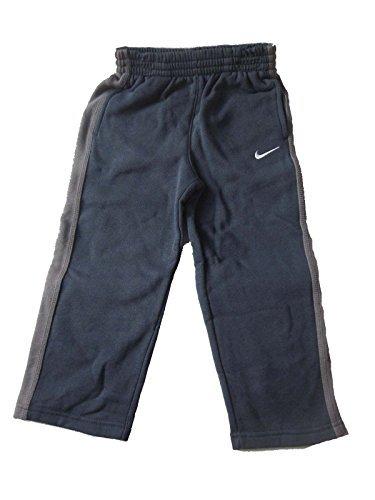 - Boys Toddler Nike Athletic Track Pants (2T, Dark/Medium Grey)