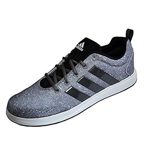 Adidas X-Hale 2014 Basketball Alumi Black Taglie Grandi