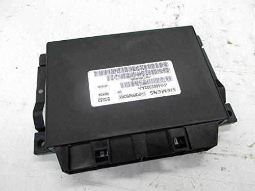 クライスラー 300C LX57 ミッションコンピューター 3847138283 B07BT68L6D