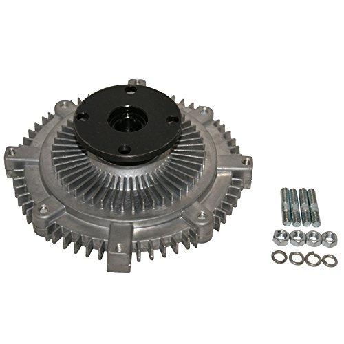 GMB 946-2020 Engine Cooling Fan Clutch - Kia Sportage Fan