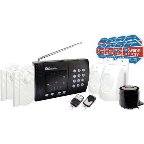 Swann Wireless Home Alarm System