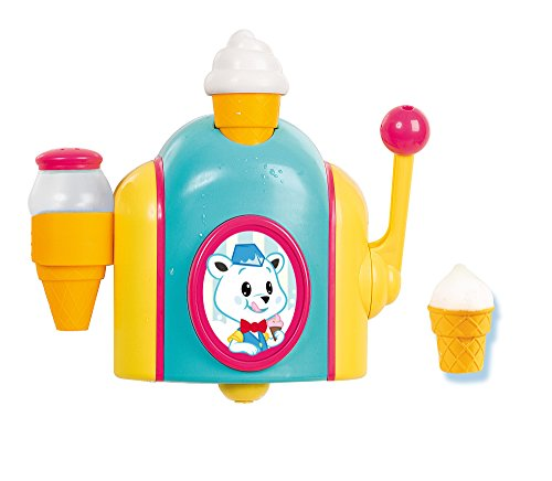 TOMY Foam Cone Factory Toy