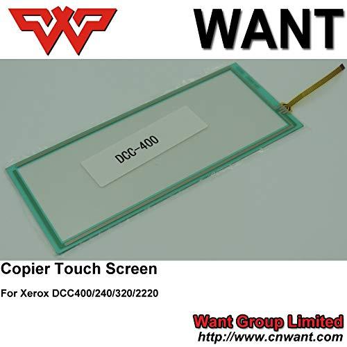 Printer Parts for Fuji Xerox DCC400 DCC240 DCC250 DCC320 DCC2220 Copier Touch Scren Touch Panel Copier Parts Factory