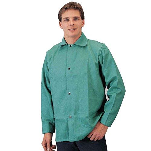 30 Jacket Welding - Tillman 6230 Firestop Welding Jacket 30
