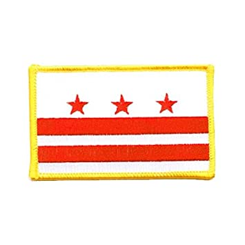 amazon co jp online stores inc washington dc embroidered patch