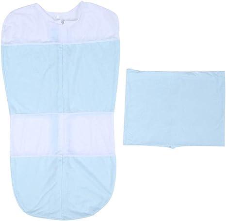 Baby Summer Sleep Bag Bebés Niños Niñas Mantas Portátiles Saco de ...