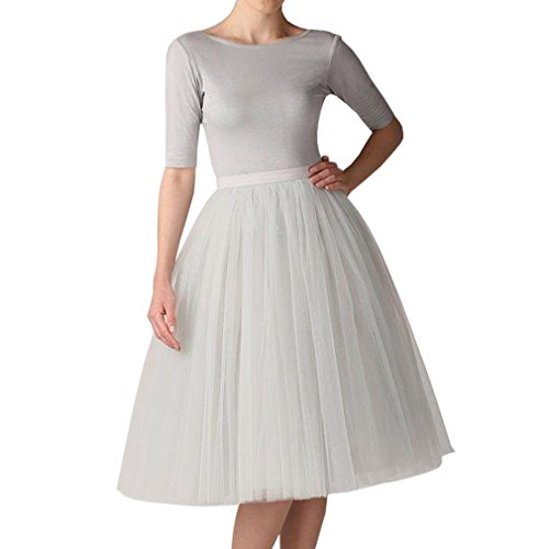 linea Argento Wedding ad Gonna a Lady Donna TyTc4E1