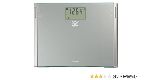 amazon com biggest loser cal max wide body scale health personal rh amazon com