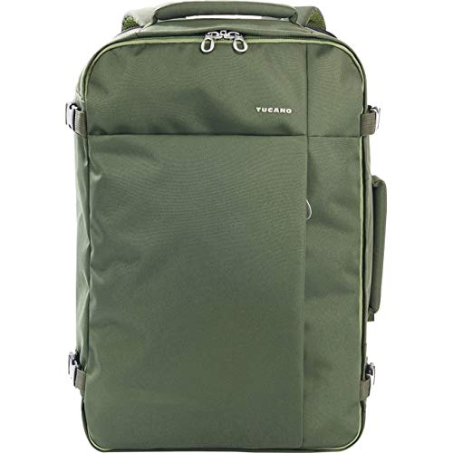 Tucano Tugo Large Travel Backpack (Green)