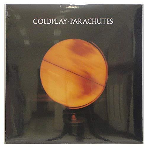 Disco de vinil ColdPlay - Parachutes