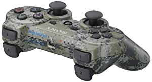 PS3 DualShock 3 Controller - Urban Camouflage - Standard Edition