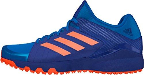 adidas neopreno cuello Locks Ultra ligero en plata estilo Hockey Lux zapatos azul