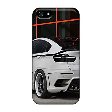 Hot Tpye Bmw X6 Lumma Design Cases Covers For Iphone 5 5s Amazon Co