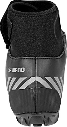 Shimano Sh M ed Inv Mw500, Scarpe da Ciclismo Uomo nero
