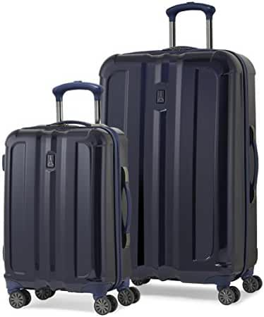 Travelpro Inflight Lite 2 Two Piece Hardside Spinner Set (20