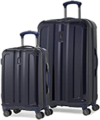 "Travelpro Inflight Lite Two Piece Hardside Spinner Set (20""/29"") (Exclusive to Amazon)"