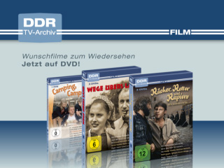 Camping Camping Ddr Tv Archiv Amazonde Ursula Karusseit Henry