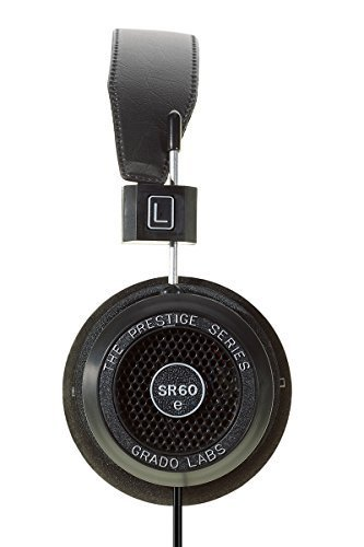 Grado SR60e Headphones by Grado