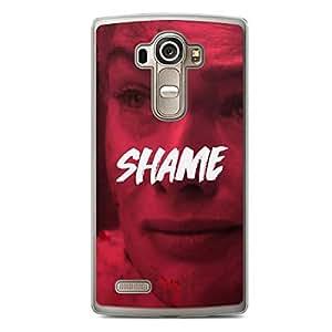LG G4 Transparent Edge Case Game Of Thrones Cersei Play Shame