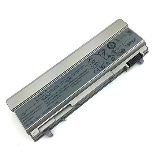 CUEPY Notebook Laptop Battery Latitude