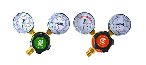 propane and oxygen regulators - 7