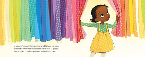 Mommy's Khimar by Salaam Reads / Simon & Schuster Books for Young Readers (Image #2)