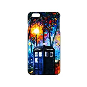 Angl 3D Case Cover Doctor Who Phone Case for iPhone6