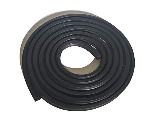(MAPM - Trunk Soft Rubber Weatherstrip Seal for Pontiac Buick Chevrolet Olds Pontiac - GM1804103)