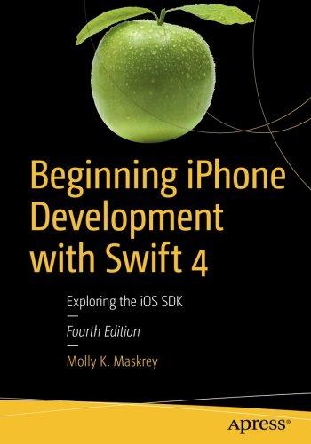 beginning swift programming - 4