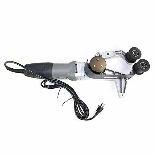Hardin hpg pipe and tube polisher sander grinder for