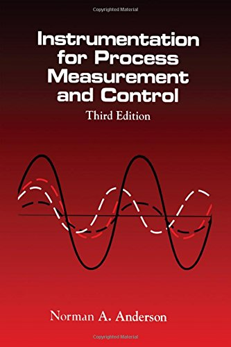 Instrumentation for Process Measurement and Control, Third ()