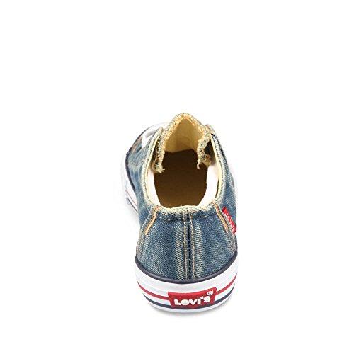 LEVIS - Zapatillas de deporte de Material Sintético para niño