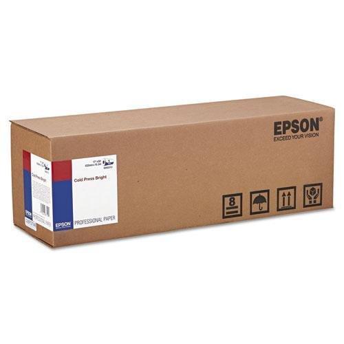 EPSS042313 - Cold Press Bright Fine Art Paper (Epson Epson Cold Press)