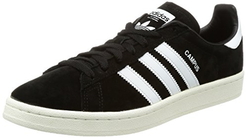 Chalk Men Adidas White Shoes White Core Campus Black Black Footwear 8qqwdSx