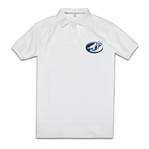 Clothing Simmons College Man's Mens Polo With Pocket