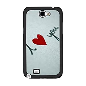Simple Heart Design with Love Quotes Monogram For Case Ipod Touch 4 Cover 0iTr1mO8FXp 2 protective cell phone Skin